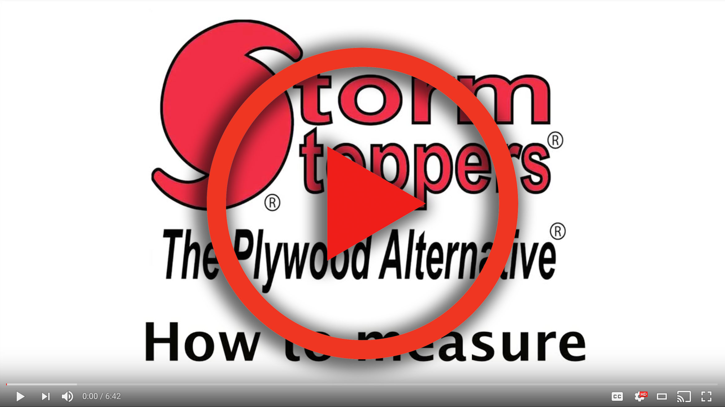 Request A Diy Quote  U2013 Storm Stoppers